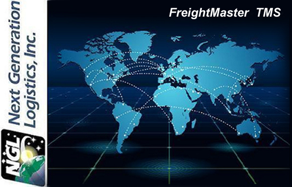 FreightMaster TMS® Suite Training