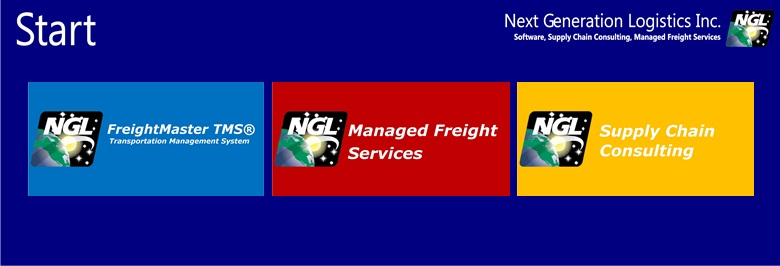 Next Generation Logistics Inc